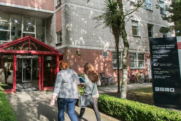 Cardiff University ENCAP