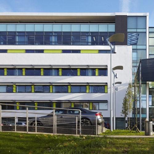 Cardiff University Student Union