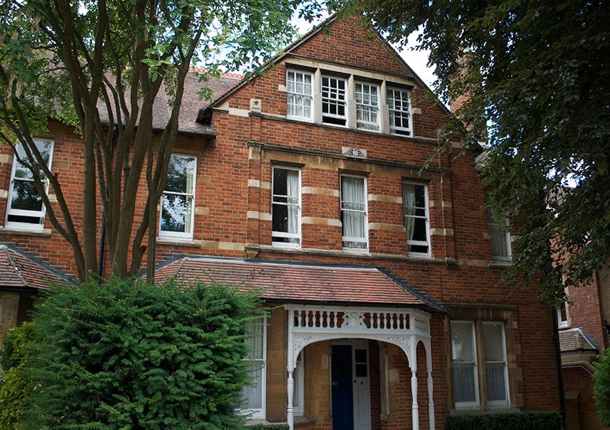 St Clare's College, Oxford