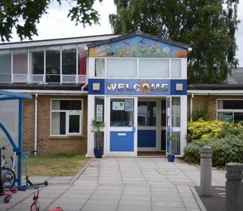Pegasus Primary School