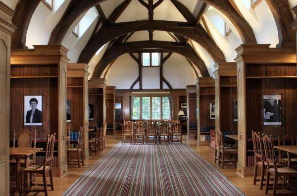 The Rhodes Trust, Oxford