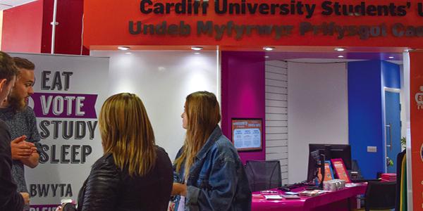 University of Cardiff